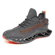 <b>IZZUMI Men</b> Sneaker <b>Fashion</b> Trend Blade Sports <b>Shoes</b>