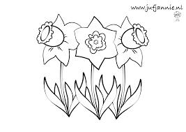 Fris Kleurplaten Dieren In De Lente Klupaatswebsite