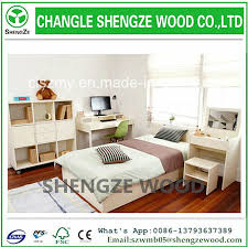 china modern style children wooden box bed design china sleeping bed wooden box bed design