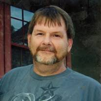 Randall Johnson Obituary - Visitation & Funeral Information