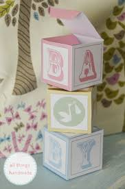 Cute As A Button Baby Shower Favor Box  My Practical Baby Shower Boxes For Baby Shower Favors