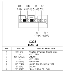 wiring diagram for ford fiesta radio wirdig wiring diagram for ford fiesta radio