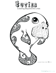 Little Pet Shop Coloring Pages Littlest Pet Shop Coloring Pages Cute