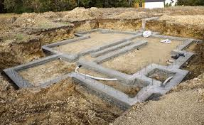 Types Of Foundations In Ga And SCTypes Of House Foundations