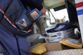 Christmas Day Delivery Usps Will Deliver Express Mail On