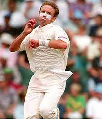 And the key architect of this triumph was Allan Donald who took 12 wickets in the match. - donald1-1402050474