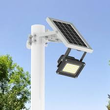 Security Lights Kenya Lucky Life Led Solar Flood Light Garden Outdoor Street