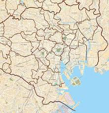 Tokyo Dome Wikipedia