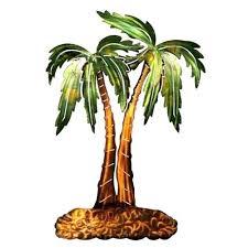 palm tree metal wall art bright ideas palm tree metal wall art coconut oasis framed outdoor palm tree metal wall art  on palm tree wall art set with palm tree metal wall art ivory palm trees abstract aluminum metal