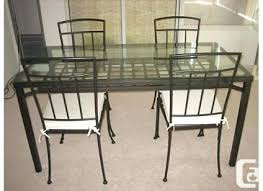 ikea dining table canada glass dining table ikea canada outdoor dining table