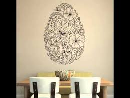 creative wall art decor ideas diy on wall art diy youtube with creative wall art decor ideas diy youtube