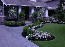 Surprising Inexpensive Front Yard Landscaping Ideas Pictures