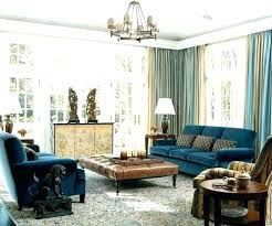 Brown And Blue Living Room Unique Beige Living Room Designs Navy Blue Upholstery And Draperies Decor A
