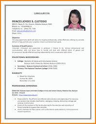7 Sample Resumes For Jobs Hostess Resume