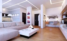 modern lighting ideas. Modern Interior Lighting Ideas