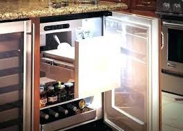 under cabinet ice maker. Fancy Cabinet Ice Maker Under In For . C