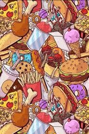 food art wallpaper. Beautiful Food Papel De Parede Fofo Comida  Wallpaper Pinterest Wallpaper Food  Wallpaper And Iphone To Art