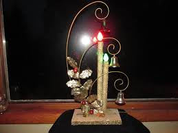 8 Light Christmas Candolier Details About Vintage 1950s Sterling 8 Light Christmas