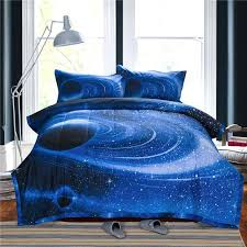 outer space bedding galaxy comforter bedding sets queen size universe outer space print blanket quilt bed outer space toddler bedding set