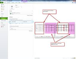 Ms Project Print Gantt Chart Without Timeline How To Print Task List Gantt Chart From A Specific Date