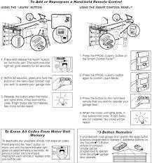 liftmaster garage door opener manual. Plain Liftmaster Seemly Liftmaster Garage Door Opener Troubleshooting Keypad  Reprogram My Remote Throughout Liftmaster Garage Door Opener Manual F