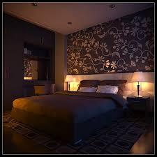 Scene Bedroom Night Scene03 Revjpg