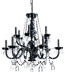 crystal and black chandelier small black crystal chandelier stylish black crystal chandelier jet black crystal chandelier crystal and black chandelier