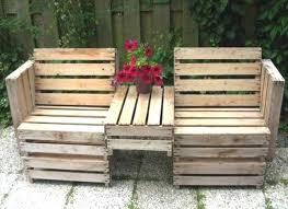 Design Best 25 Pallet Furniture Ideas On Pinterest Of Furniture Made Out Of  Pallets