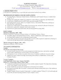 teaching resume example samples preschool teacher resume objective resume objective teacher entry level teacher resume resume objective for college professor resume objective for adjunct
