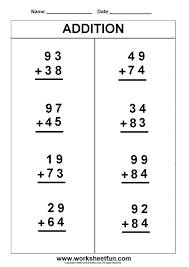 Grade Envision Math Grade 2 Worksheets Photo - All About Printable ...