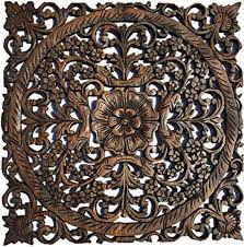 13 wooden carved wall art large wood wall art new at custom com oriental carved