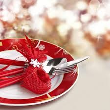 Christmas Table Setting Christmas Table Settings Interesting Christmas Table Decorations