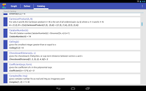 math solver android apps on google play  math solver screenshot thumbnail