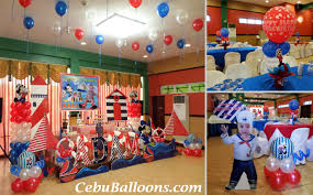 Collection Sailor Themed Decorations Photos Best Image Libraries Nautical Theme Party Decorating Ideas