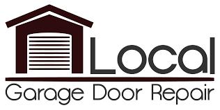 local garage door repairlogopng
