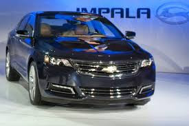 2014 Chevrolet Impala Prices to Start from $27,535, Available with ...