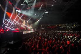 Temple Liacouras Center Seating Chart Concerts Comedy And Boxing The Liacouras Center