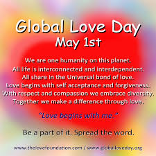 art essay poetry invitational global love day 2016 global love day tenets over heart