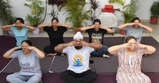 yoga a panacea for plethora of health