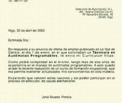 Carta De Presentacion Modelo Carta De Presentacion De Guarderia Buscar Empleo