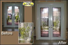 clear glass front door. Delighful Front Glass Door Inserts For Exterior With Privacy With Clear Front Door 7