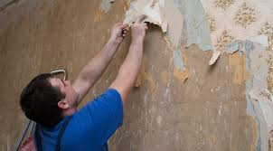 paint over wallpaper