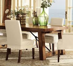 large rustic dining room table. Fascinating Dining Room Decoration With Various Table Centerpiece : Entrancing Rustic Using Large G