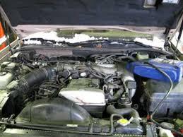1993 lexus gs300 stock t02013 southwest engines testing