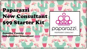 paparazzi new consultant 99 starter kit what s inside 5 jewelry