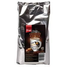 Vending Machines Wellington Fascinating GREGGS INSTANT COFFEE GRANULATED FOR VENDING MACHINE 48G