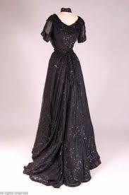 Dress, 1890-95 | Velvet в 2019 г. | Vintage outfits, Victorian fashion и ...