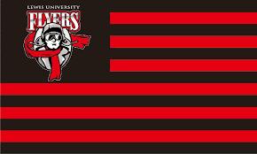 Flyers Flag Lewis University Flyers Flag 3x5ft Flag Custom Nfl Flag In