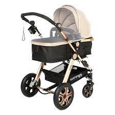 Weego Travel Sistem Bebek Arabası