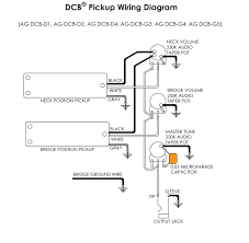 connecting aguilar dcb d2 pickups to sadowsky preamp talkbass com wiring diagram for the aguilar pickups mi07rtj